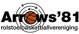 Rolstoelbasketbalvereniging Arrows'81